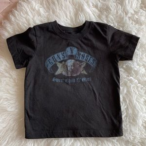 Band T-shirt Guns n Roses